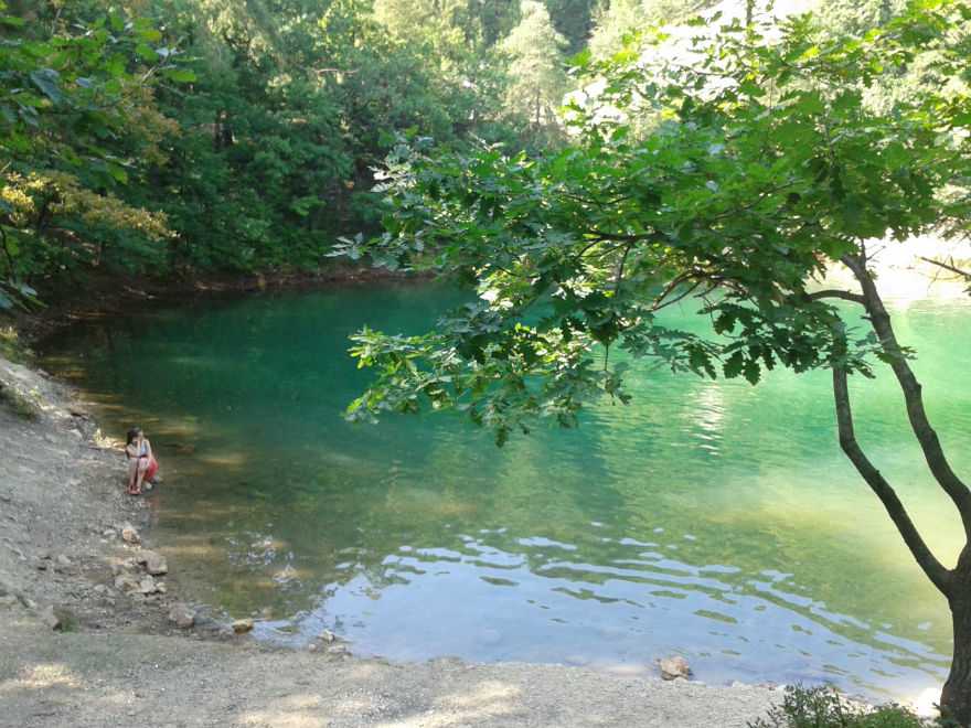 lacul albastru 4